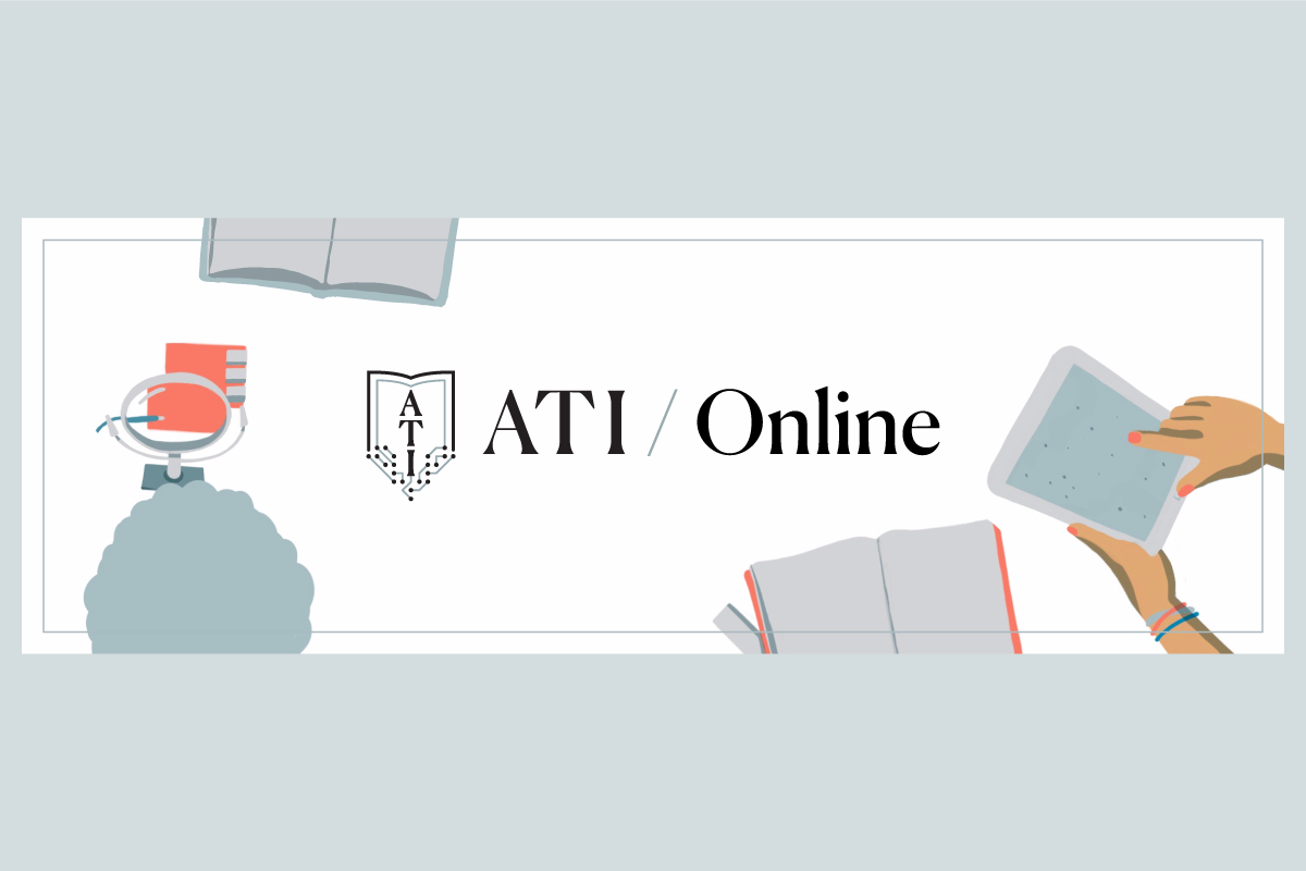 ATI: Online | Academy of Thought and Industry