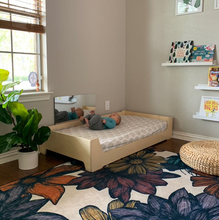 How to Choose a Montessori Bed