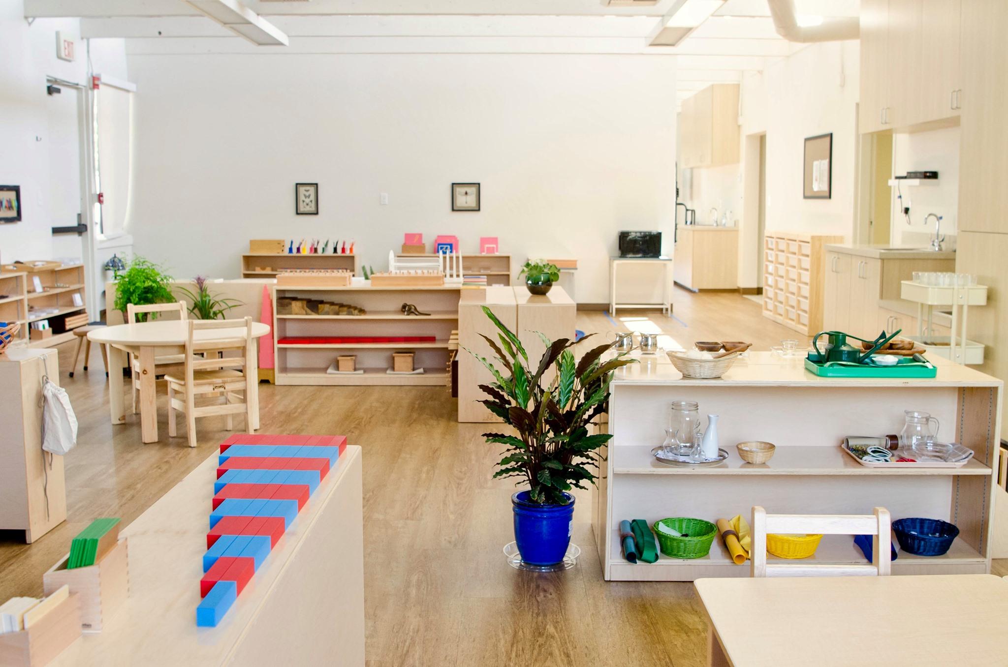 NEWS - Guidepost Montessori Opens New Campus at Longmont