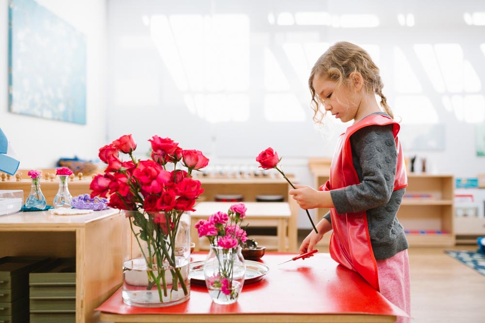 NEWS - Guidepost Montessori Opens New Campus at Parker