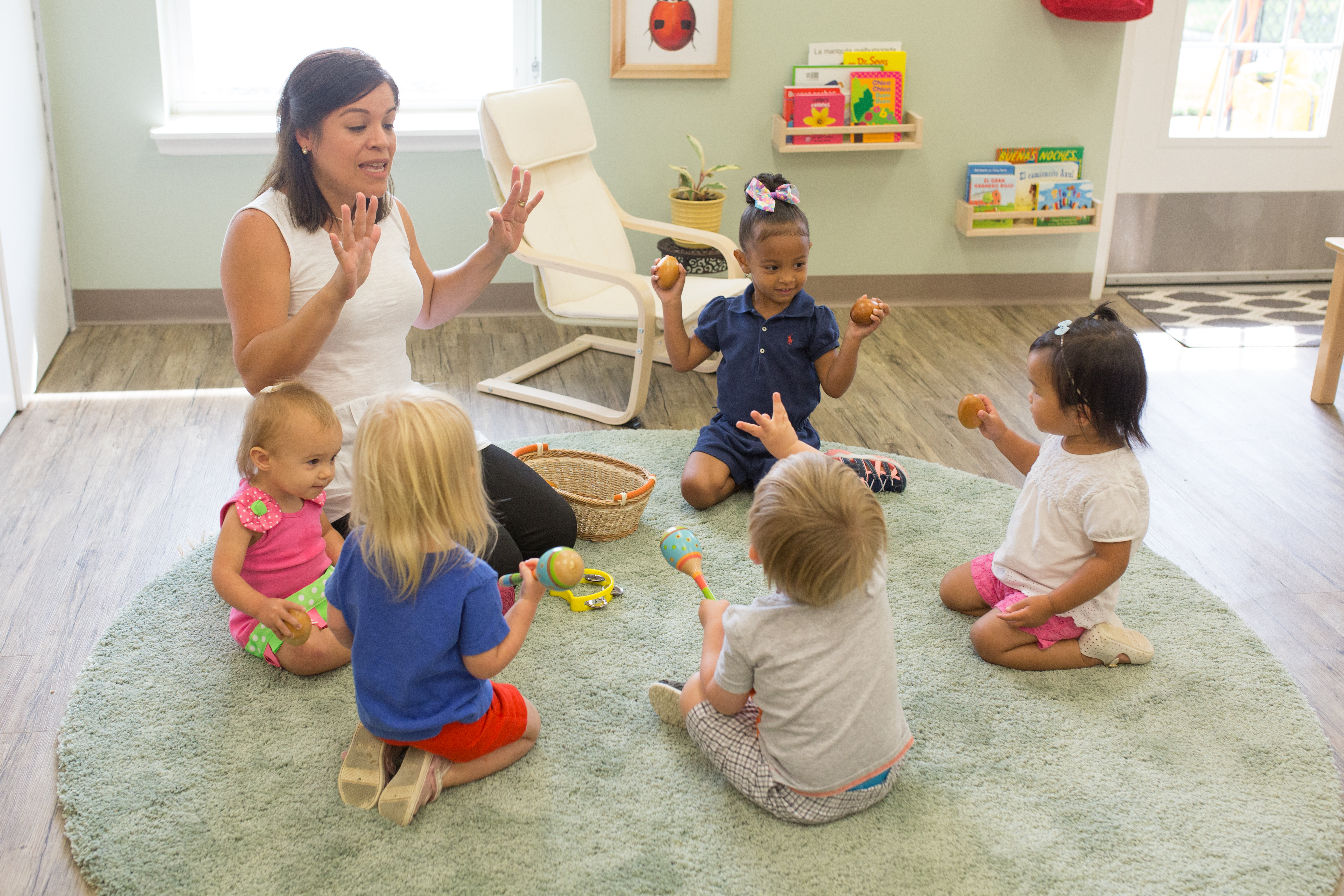 Montessori: A Practical Approach to Toddler Development