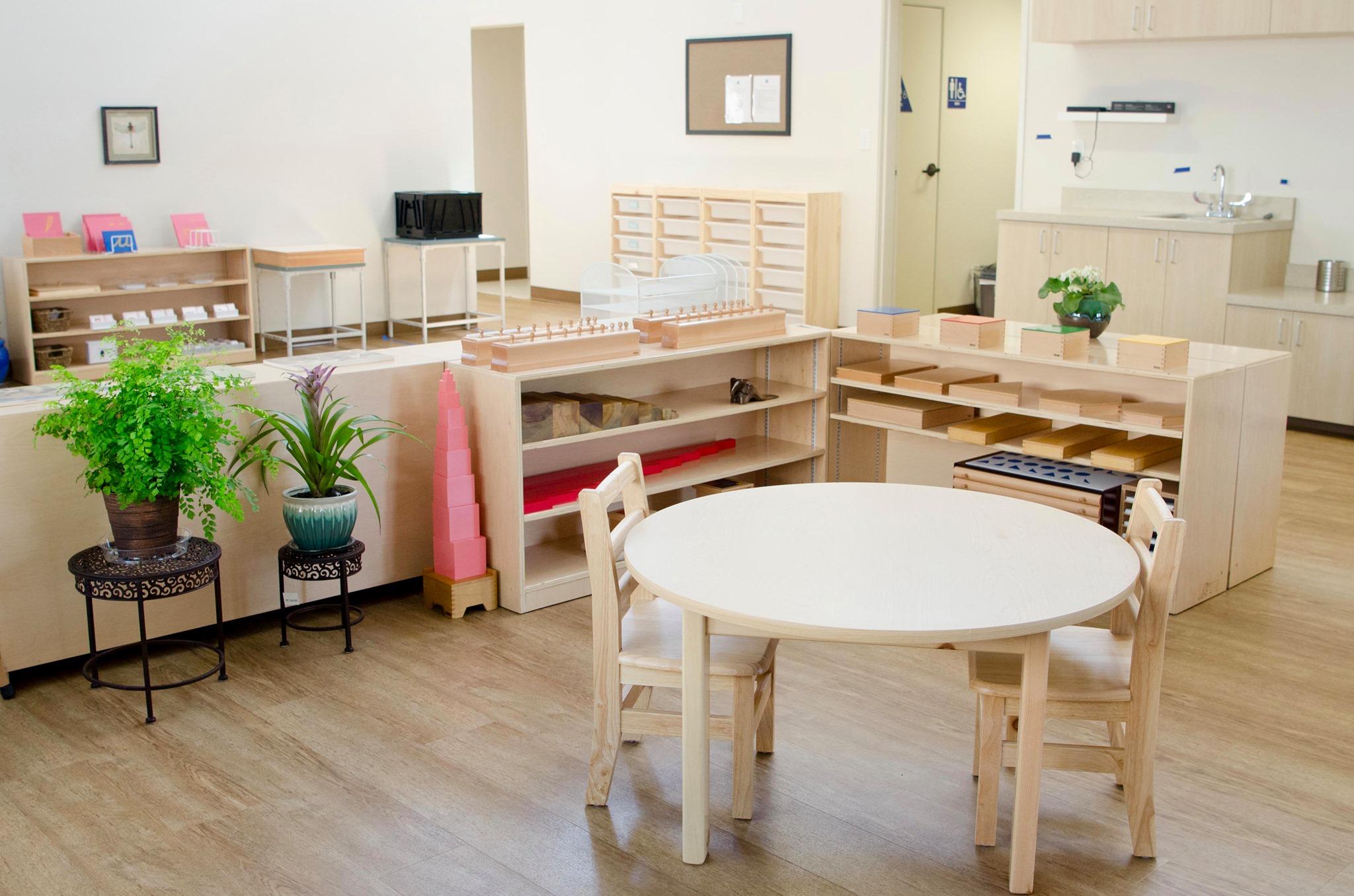 NEWS - Guidepost Montessori Opens New Alexandria Campus