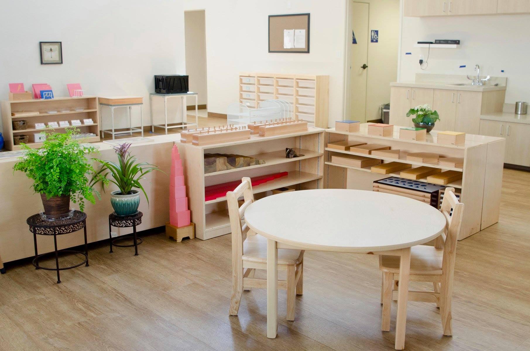 NEWS - Second Guidepost Montessori Campus Opening in Santa Clarita