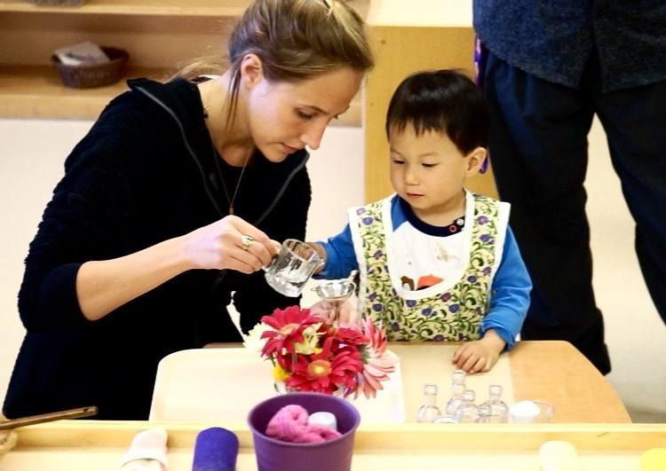 Q&A with Berenice Saint-Saens: Helping Your Toddler Thrive At Home