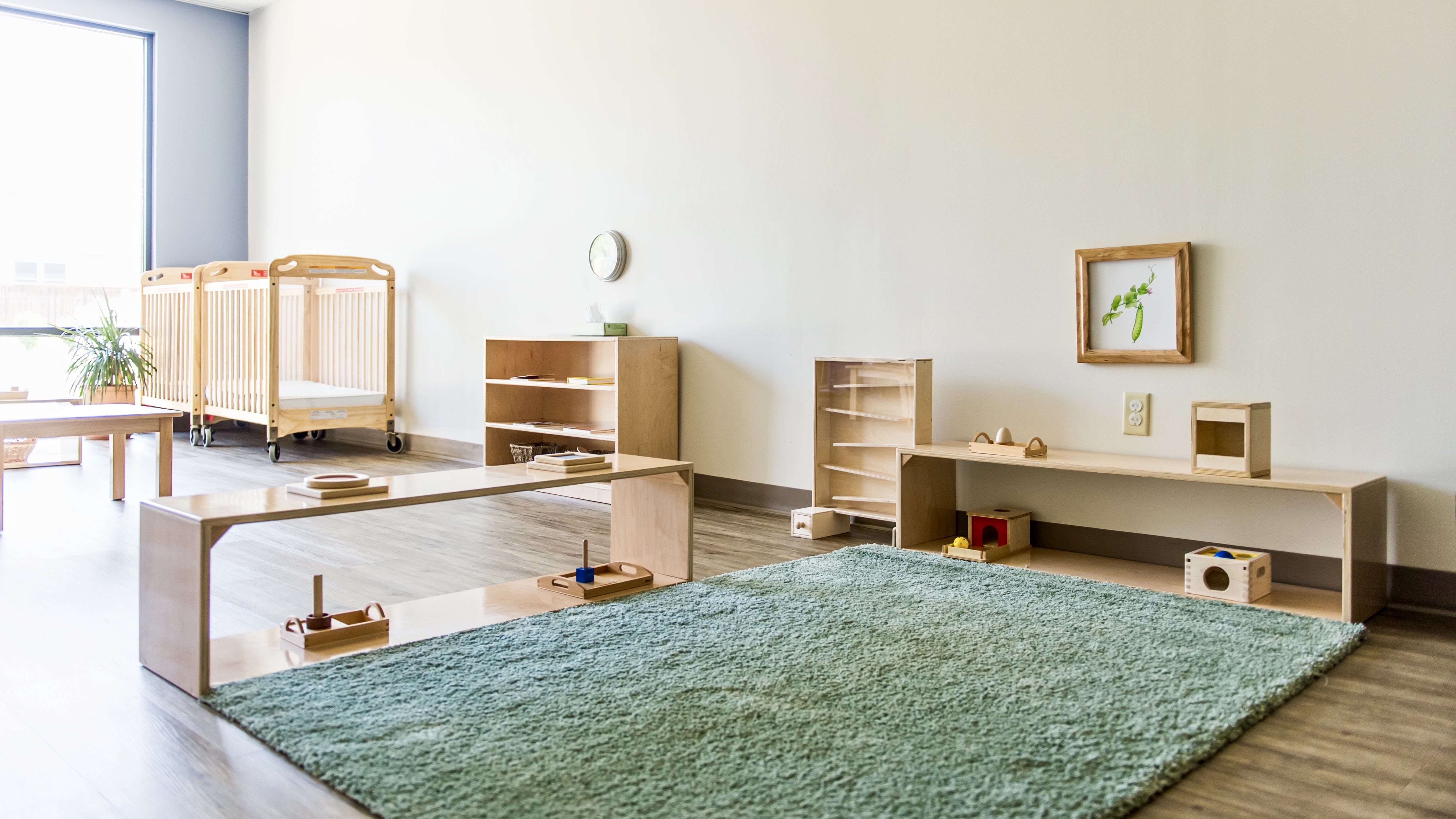 Virtual Tour: Guidepost Montessori at Parker